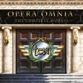 Ten - Opera Omnia - The Complete Works BOX