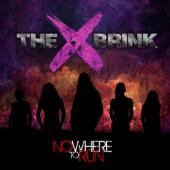 The Brink - Nowhere To Run CD
