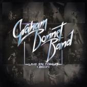 Graham Bonnet Band - Live In Tokyo 2017 (CD+DVD)