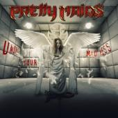 Pretty Maids - Undress Your Madness (LP)