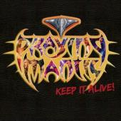 Praying Mantis - Keep It Alive (CD+DVD)