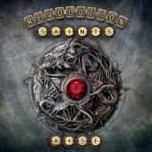 Revolution Saints - Rise (LP)