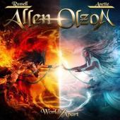 Allen / Olzon - Worlds Apart