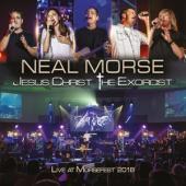Neal Morse - Live At Morsefest 2018-Jesus Christ (2CD+DVD)