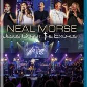 Neal Morse - Live At Morsefest 2018-Jesus Christ (BLURAY)
