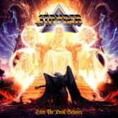 Stryper - Even The Devil Believes (LP)