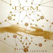 Dgm - Tragic Separation (2X12INCH)