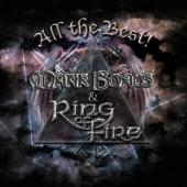 Mark Boals & Ring Of Fire - All The Best! (2CD)