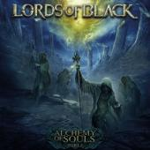 Lords Of Black - Alchemy Of Souls (2X12INCH)