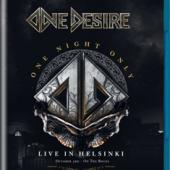 One Desire - One Night Only - Live In Helsinki (BLURAY)