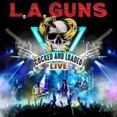 La Guns - Cocked And Loaded Live