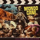 Ost - Mondo Cane (Music By Riz Ortolani & Nino Oliviero) (2LP)