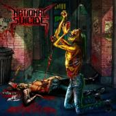 National Suicide - Anotheround (LP)