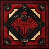 Deathless Legacy - Saturnalia (CD+DVD)