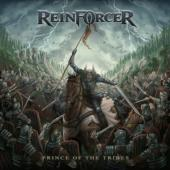 Reinforcer - Prince Of The Tribes (LP)
