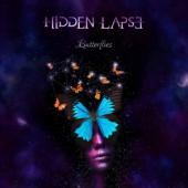 Hidden Lapse - Butterflies