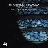 Rita Marcotulli & Israel Varela - Ying And Yang CD