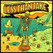 Less Than Jake - Greetings & Salutations (LP)