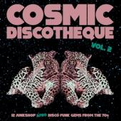 Various - Cosmic Discotheque Vol.2 (LP)