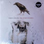 Parov Stelar - The Demon Diaries (Red Vinyl) (2LP)