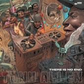 Allen, Tony - There Is No End (2LP)