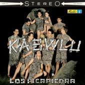 Picapiedra, Los - Kabwlu (LP)