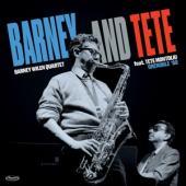 Wilen, Barney & Tete Mont - Grenoble '88 (LP)