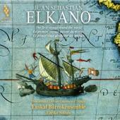 Enrike Solinis Euskal Barrokensembl - Juan Sebastian Elkano (2CD)