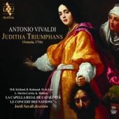 Concert Des Nations Jordi Savall Ca - Juditha Triumphans Rv 644 (2SACD)