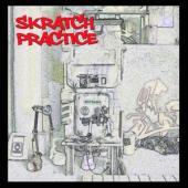 Dj T-Kut - Scratch Practice (7INCH)