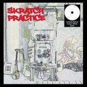Dj T-Kut - Scratch Practice (White Vinyl) (LP)