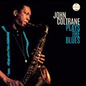 Coltrane, John - Plays The Blues (LP+CD)
