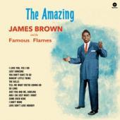 Brown, James - Amazing James Brown (LP)