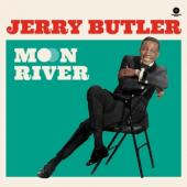 Butler, Jerry - Moon River (LP)