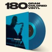 Rollins, Sonny - Saxophone Colossus (Blue Vinyl) (LP)