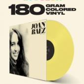 Baez, Joan - Joan Baez (Yellow Vinyl) (LP)