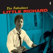 Little Richard - Fabulous Little Richard (LP)