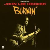 Hooker, John Lee - Burnin' (LP)