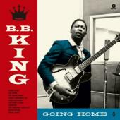 King, B.B. - Going Home (LP)