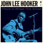 Hooker, John Lee - Plays And Sings The Blues (LP)