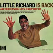 Little Richard - Little Richard Is Back + His Greatest Hits
