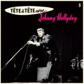 Hallyday, Johnny - Tete A Tete (Brown Vinyl) (LP)