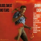 Cash, Johnny - Blood, Sweat And Tears + Now Here'S Johnny Cash