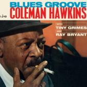 Hawkins, Coleman - Blues Groove