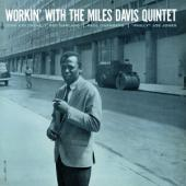 Davis, Miles - Workin' With The Miles Davis Quintet (LP)