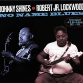 Shines, Johnny & Robert J - Complete J.O.B Recordings, 1951-1955