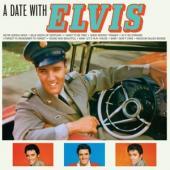 Presley, Elvis - A Date With Elvis (180Gr./4 Bonus Tracks) (LP)