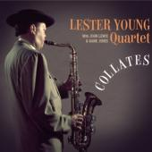 Young, Lester -Quartet- - Collates (Ft. John Lewis And Hank Jones)