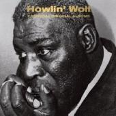 Howlin' Wolf - Essential Original Albums (Deluxe) (3CD)