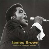 Brown, James - Essential Original Albums (Deluxe) (3CD)